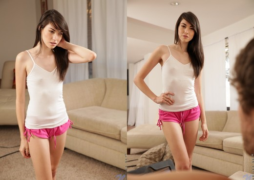 Emily Grey - Nubiles - Teen Solo - Teen Nude Gallery