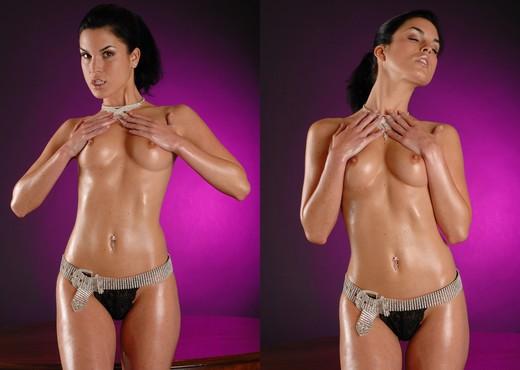 Nella - Actiongirls - Solo Nude Pics