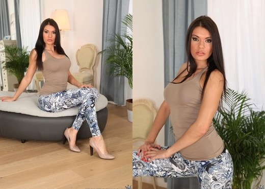 Kitana Lure - It Takes Two - Euro Sex Parties - Hardcore Sexy Gallery