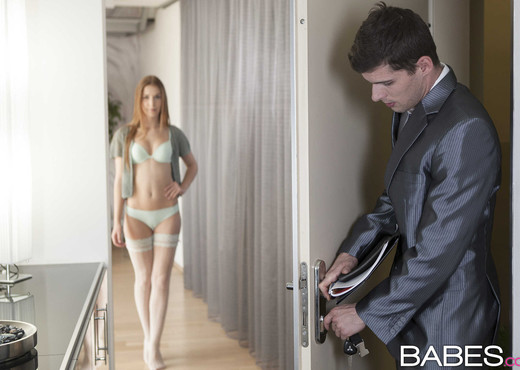Call My Name - Alexis Crystal, Kristof Cale - Hardcore Nude Pics