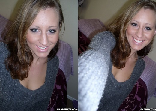 Share My GF - Lizzy - Amateur Hot Gallery