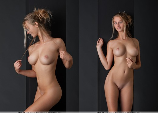 Gorgeous - Carisha - Femjoy - Solo Sexy Gallery