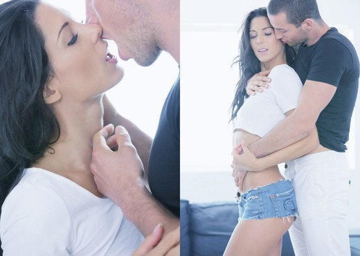 Alina & Fernando - Spanish Heat - X-Art - Hardcore HD Gallery