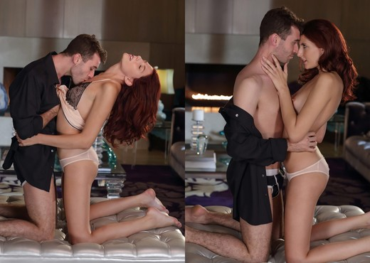 Ashley S & James Deen - Awakening - X-Art - Hardcore Image Gallery