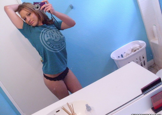 Share My GF - Lizzy - Amateur Image Gallery