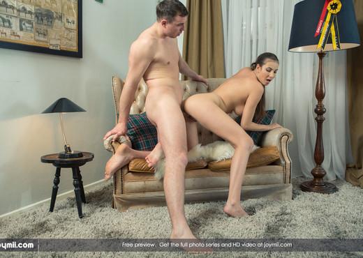 What A Ride - Den & Josephine - Hardcore Nude Pics