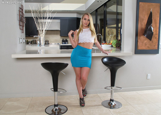 AJ Applegate - InTheCrack - Toys Picture Gallery