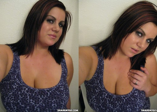 Share My GF - Reagan - Amateur Picture Gallery