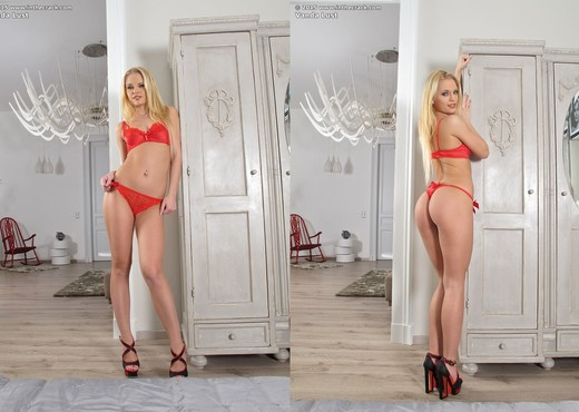 Vanda Lust - InTheCrack - Pornstars Nude Gallery