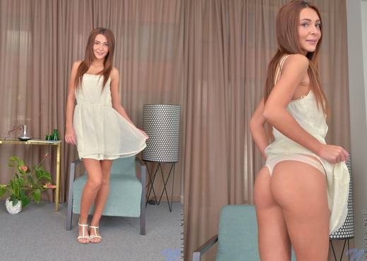 Alexis Brill - Nubiles - Teen HD Gallery