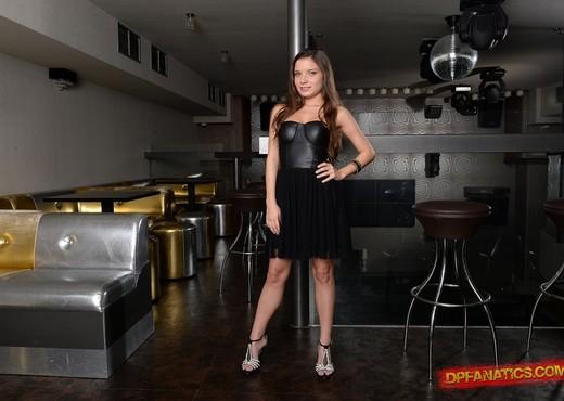 Anita Bellini - Cock-obsessed Anita - DPFanatics - Hardcore Picture Gallery