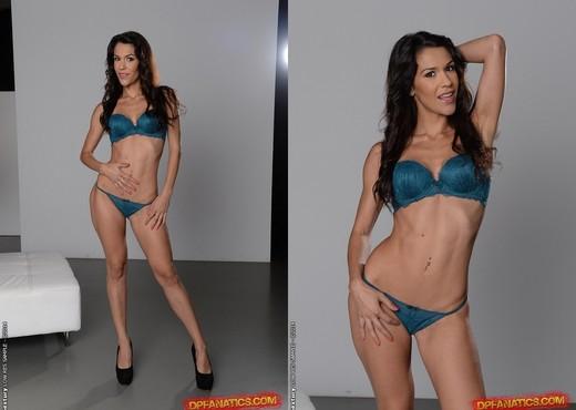 Samia Duarte - Ass Seduction - DPFanatics - Hardcore Porn Gallery