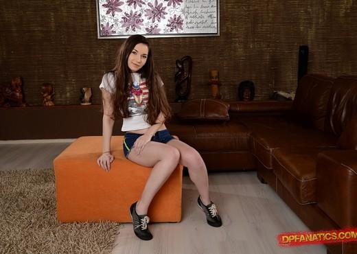 Stacy Snake - Geek Girl Ganged - DPFanatics - Hardcore Nude Gallery
