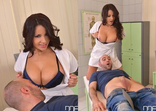 Susana Alcala - DDF Busty - Boobs Nude Pics