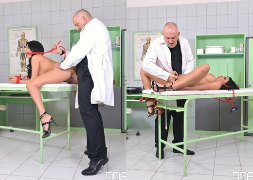 Anissa Kate - House of Taboo - Anal Picture Gallery