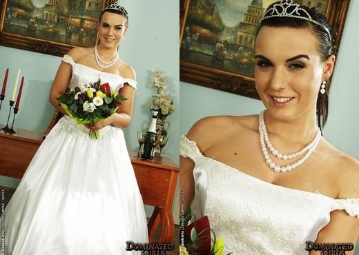 Wild Devil - Scandalous Wedding - Dominated Girls - Hardcore Sexy Photo Gallery