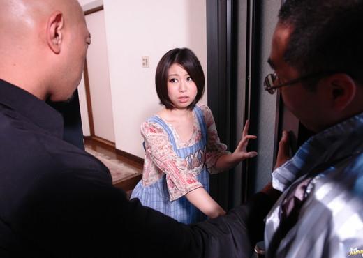 Yuuka Tsubasa Japanese call girl enjoys sucking dick - Asian Sexy Gallery