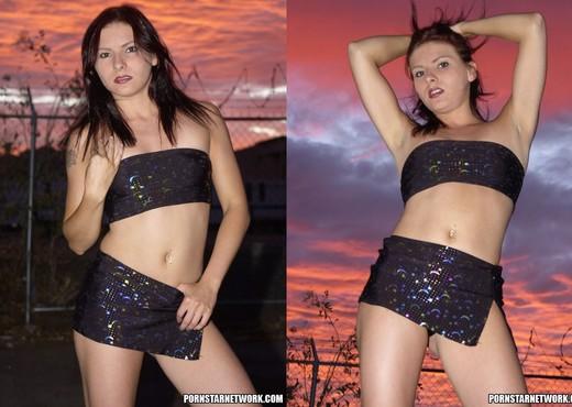 Dominica - Blowjob Nude Pics