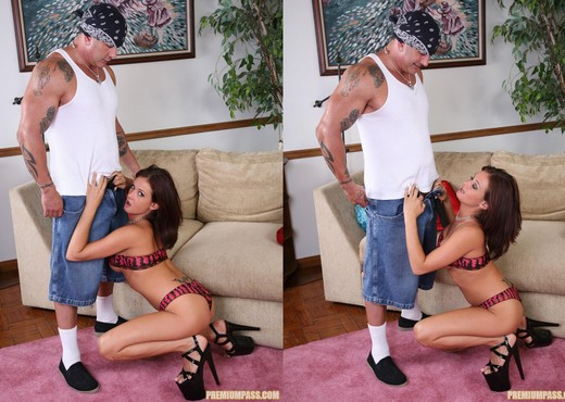 Tory Lane is the sluttiest of them all - Anal Sexy Photo Gallery