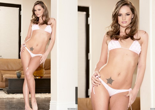 Tori Black - This Bikini's Too Tight - Pornstars Porn Gallery
