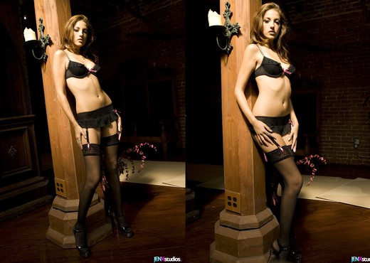 Glamorous Jenna Haze - Premium Pass - Solo Nude Pics