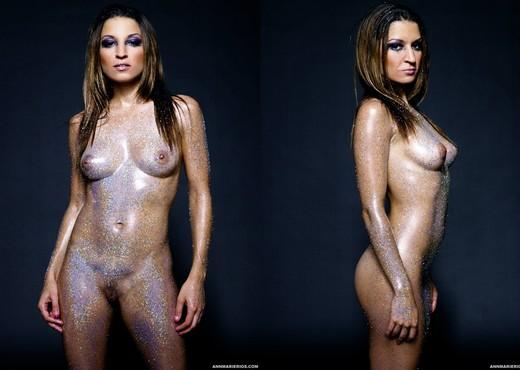 Ann Marie Rios - All That Glitters - Pornstars Sexy Gallery
