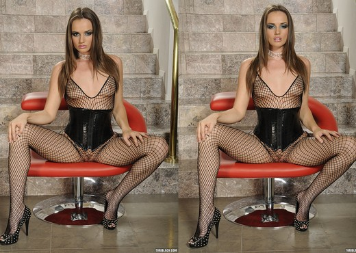 Tori Black Solo and Horny - Solo Picture Gallery