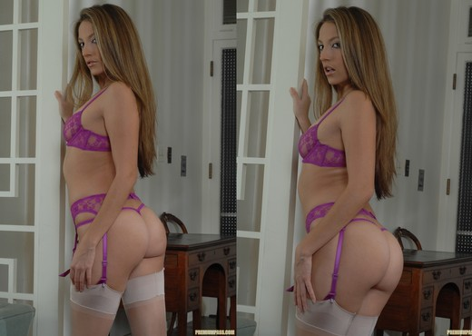 Jenna Haze Wants to Know If You Can Handle It - Solo TGP