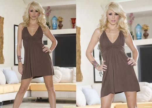 Monique Alexander - Brown and Blonde - Pornstars Picture Gallery