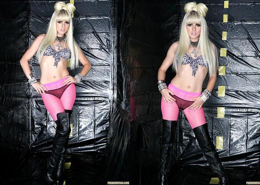 Lexi Belle's Pornstar Dress Code - Pornstars Hot Gallery