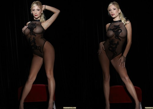 Tasha Reign Wants Her Toys - Toys Picture Gallery