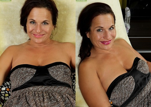 Katherine Ross - Karup's Older Women - MILF TGP