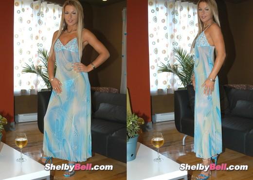 Shelby Bell - Teen TGP