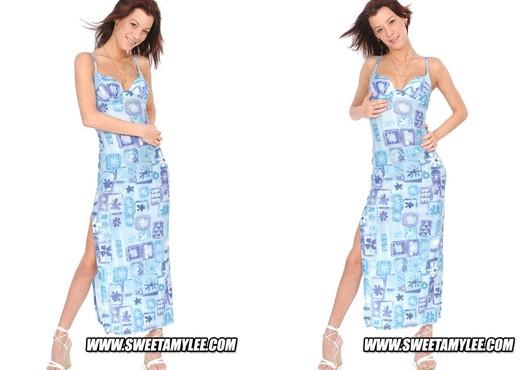 Sweet Amylee - Teen Sexy Photo Gallery