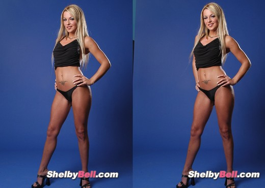 Shelby Bell - Teen HD Gallery