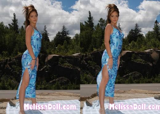 Melissa Doll - Teen Sexy Photo Gallery
