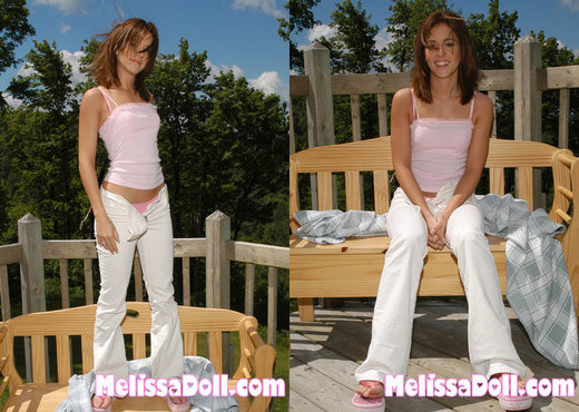Melissa Doll - Teen Hot Gallery