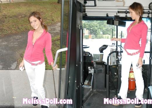 Melissa Doll - Teen Nude Pics