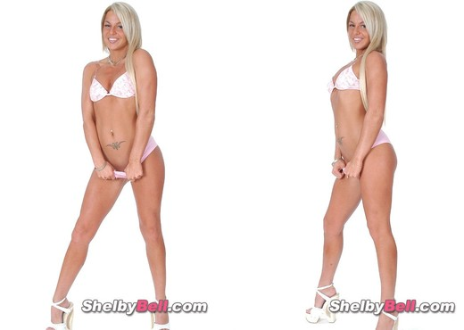 Shelby Bell - Solo Nude Gallery
