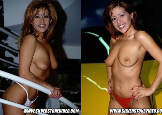 Misty Mendez, Randy West - Hardcore Nude Gallery