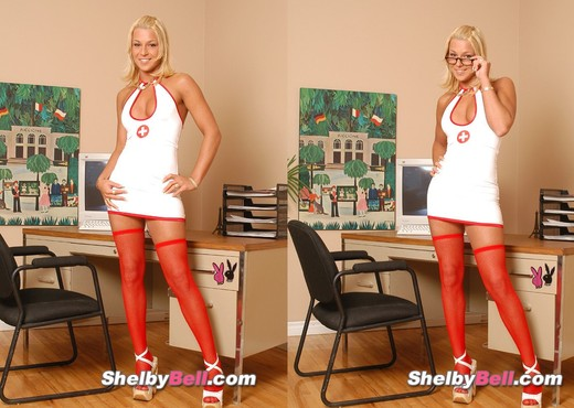 Shelby Bell - Teen Picture Gallery