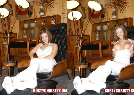 Busty Christy - Teen TGP