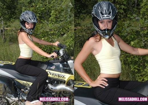 Melissa Doll - Solo Nude Pics
