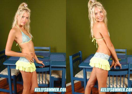 Kelly Summer - Solo TGP