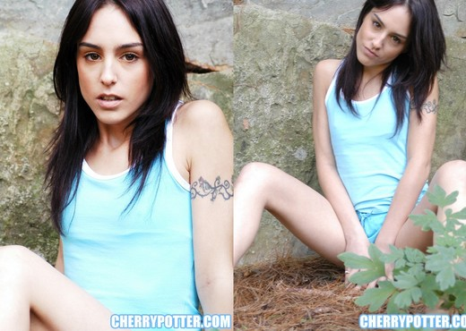 Cherry Potter - Toys Hot Gallery
