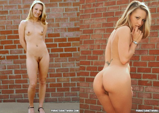 One hot blonde girl fuck five studs to get a job - Hardcore Sexy Gallery