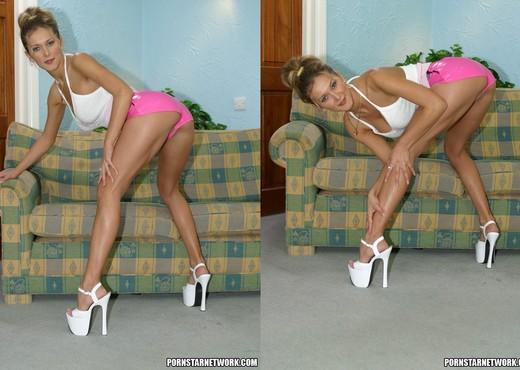 Beautiful Brunette Slut Sara Nice - Hardcore HD Gallery