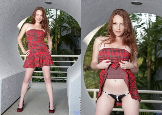 Kassondra Raine - Nubiles - Teen Image Gallery