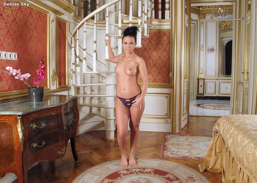 Denise Sky - InTheCrack - Pornstars TGP