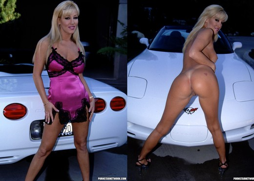 Jill Kelly doing Public Anal - Anal Hot Gallery